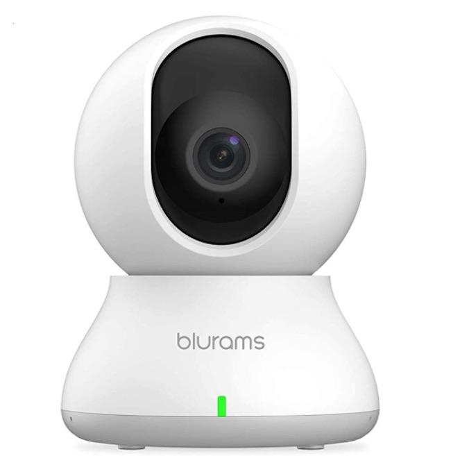 blurams Baby Monitor