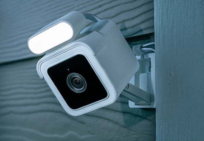 Las mejores cámaras de seguridad a la venta en Amazon: Wyze Cam Spotlight