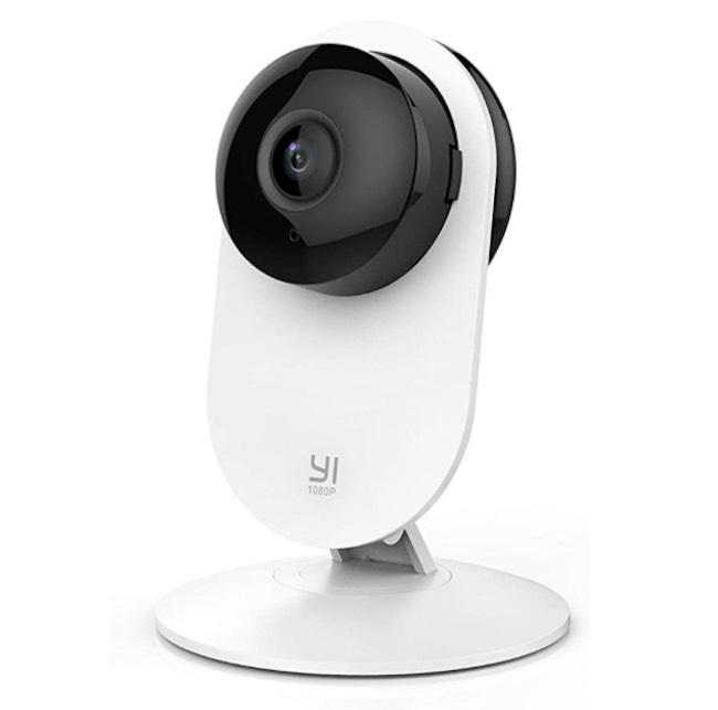 Sistema de vigilancia YI