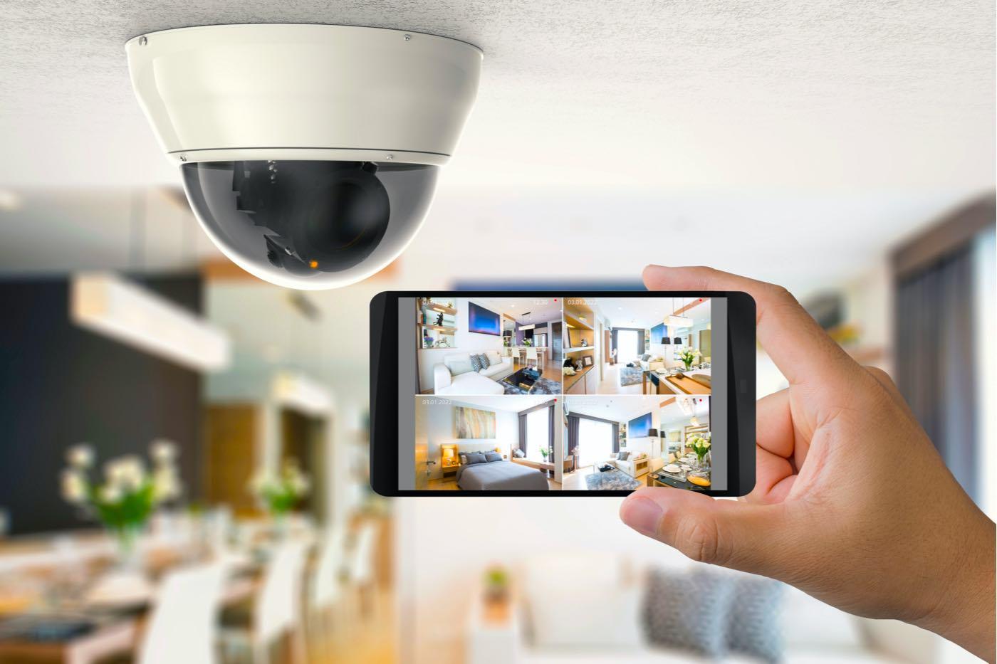 Las 10 mejores cámaras de seguridad a la venta en Amazon