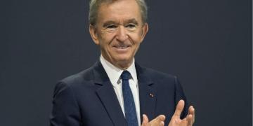 Bernard Arnaud