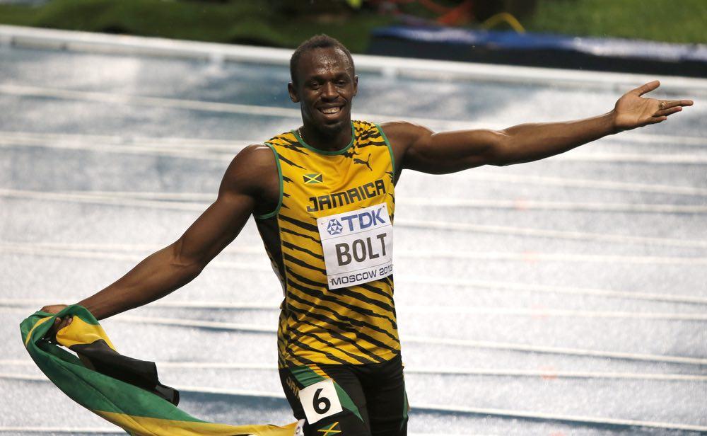 Usain Bolt: Los atletas olímpicos más ricos del mundo de 2021