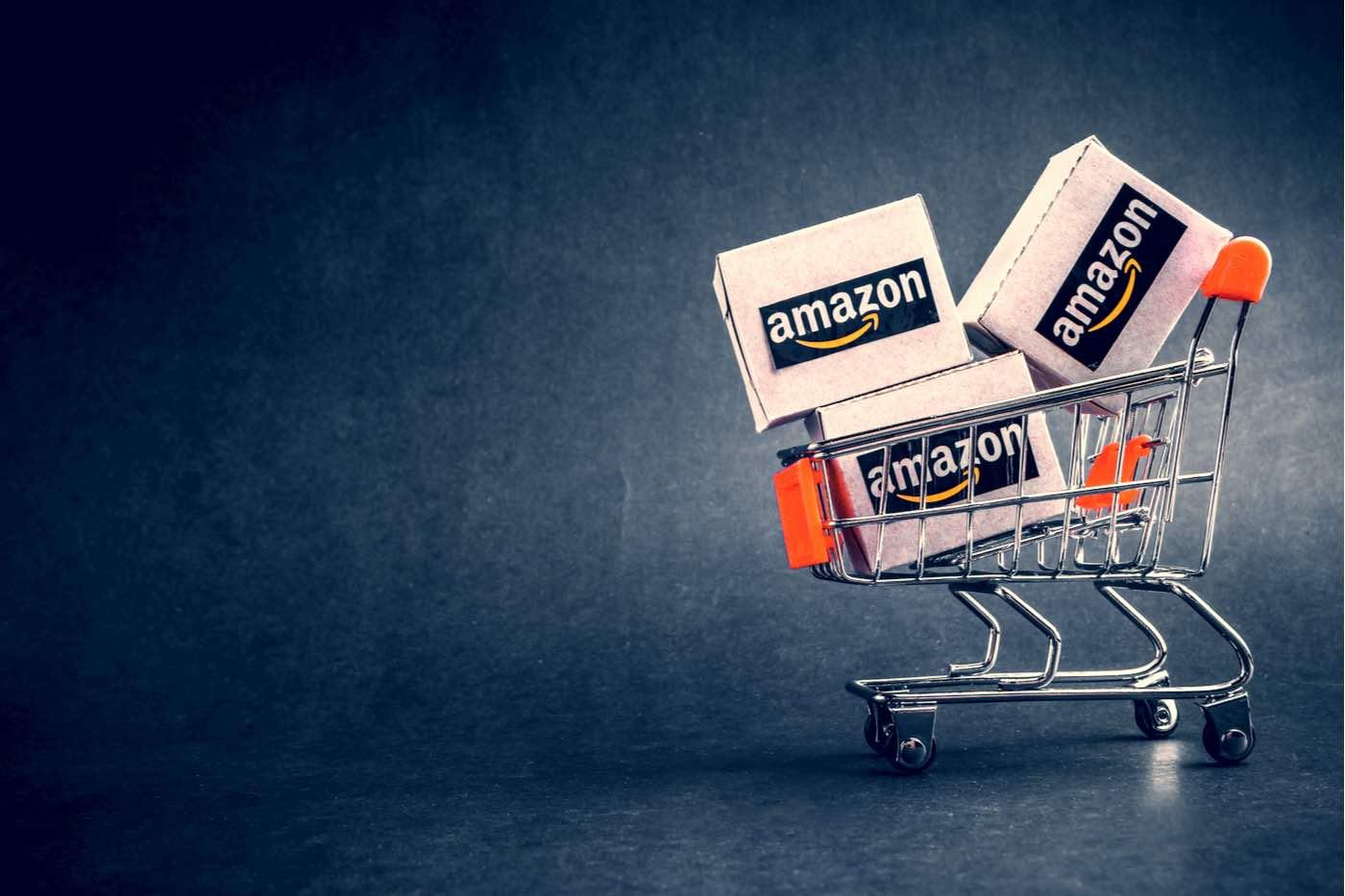 Un experto te dice cómo empezar a vender en Amazon