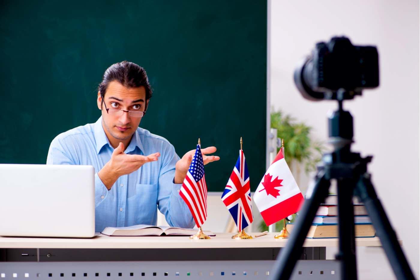 Aprende inglés en tiempo récord con una revolucionaria metodología de NEUROAPRENDIZAJE