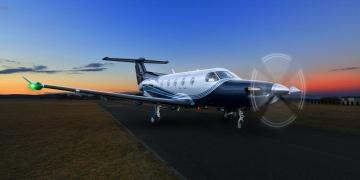 Pilatus PC
