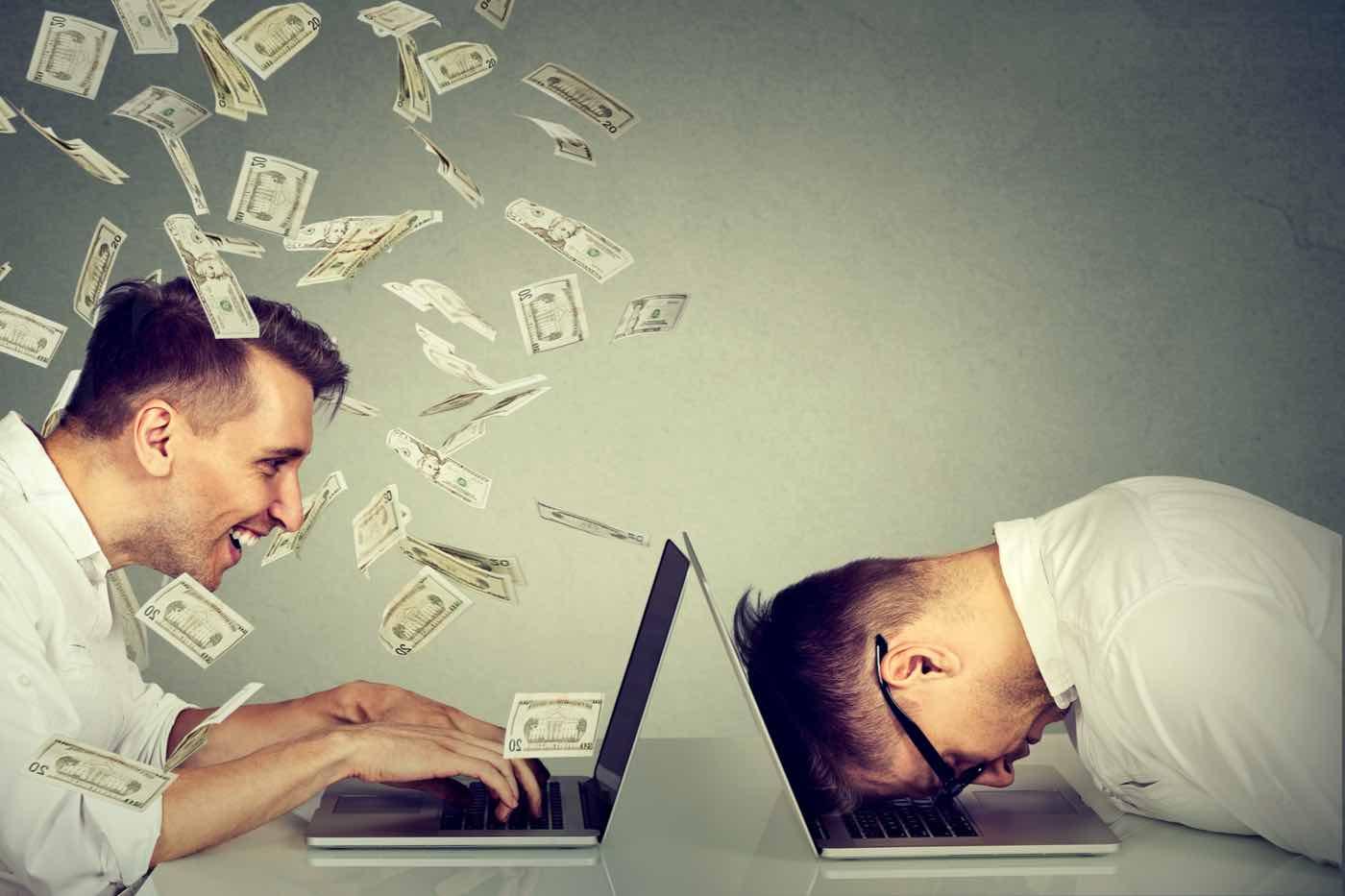 11 razones por las que tu blog aún no está ganando dinero