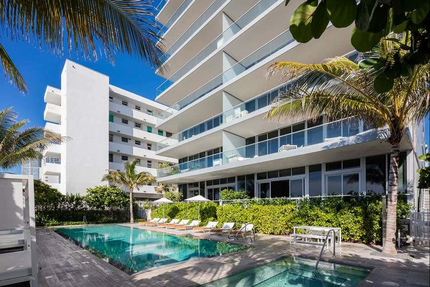 Los edificios de condominios más caros de Miami: 321 Ocean