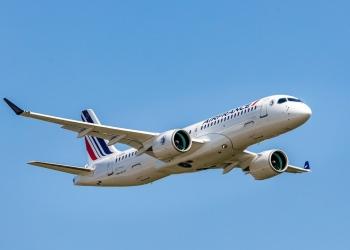 Airbus A220-300 - Air France