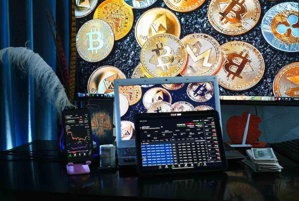 Las criptomonedas ganan peso en el sistema financiero