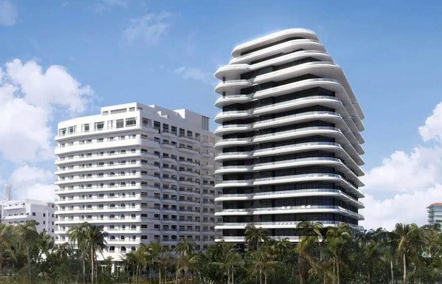 Los edificios de condominios más caros de Miami: Faena House