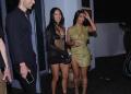 Kim Kardashian y Stephanie Shepherd.