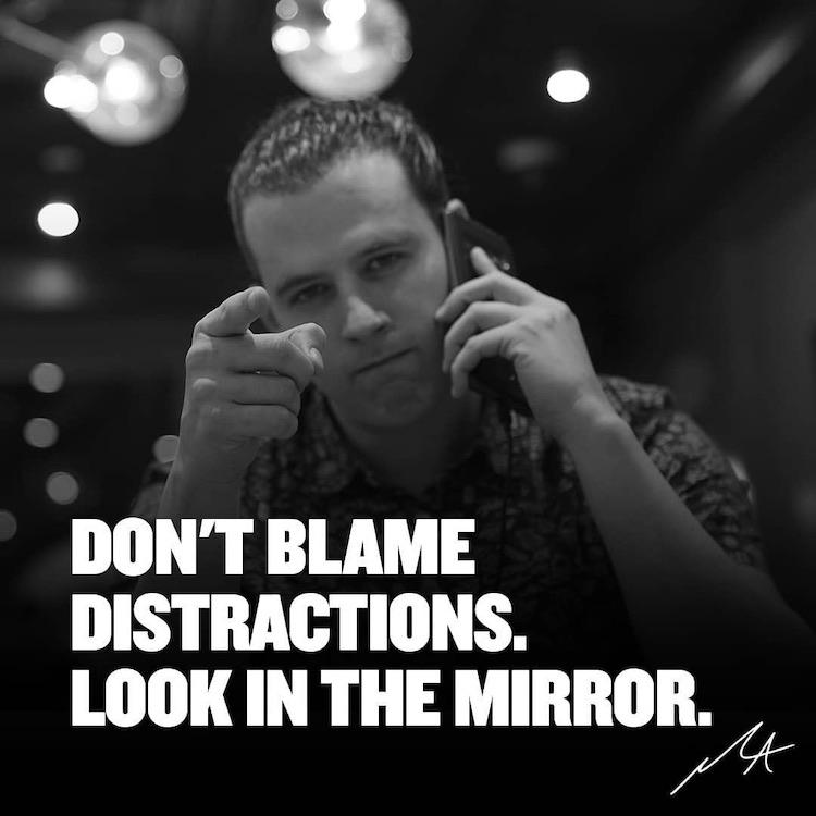 9 hábitos que pueden destruir tu reputación al instante: Marcello Arrambide