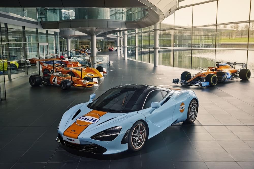 ¡SuperFans de McLaren! Gana un viaje a la sede principal de tu equipo favorito