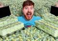 YouTuber MrBeast