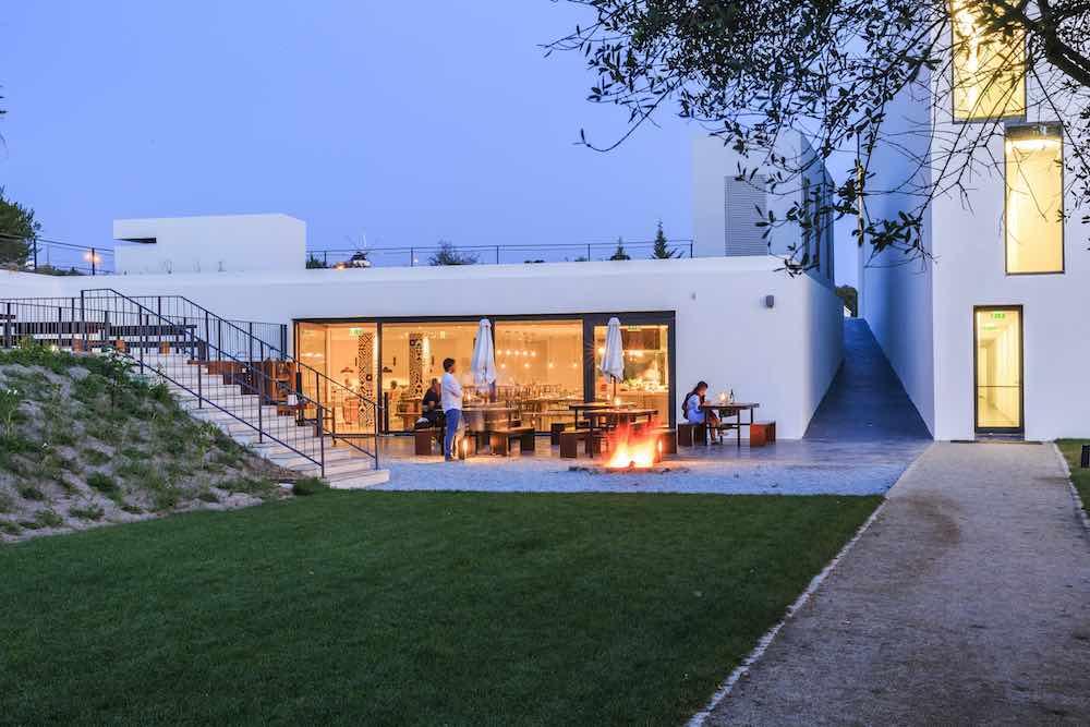 'Gastro Trips', la tendencia en escapadas para este otoño. Santiago Hotel Cooking & Nature