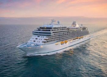 Regent Seven Seas Cruises vuelve a navegar