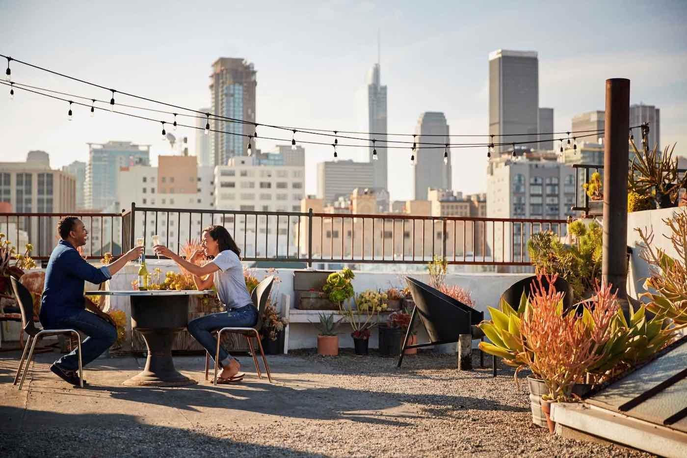 ¡No más trabajo en casa! Expedia revela los mejores hoteles con terraza en México