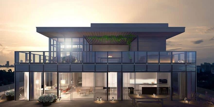 The Residences en Miami Beach EDITION
