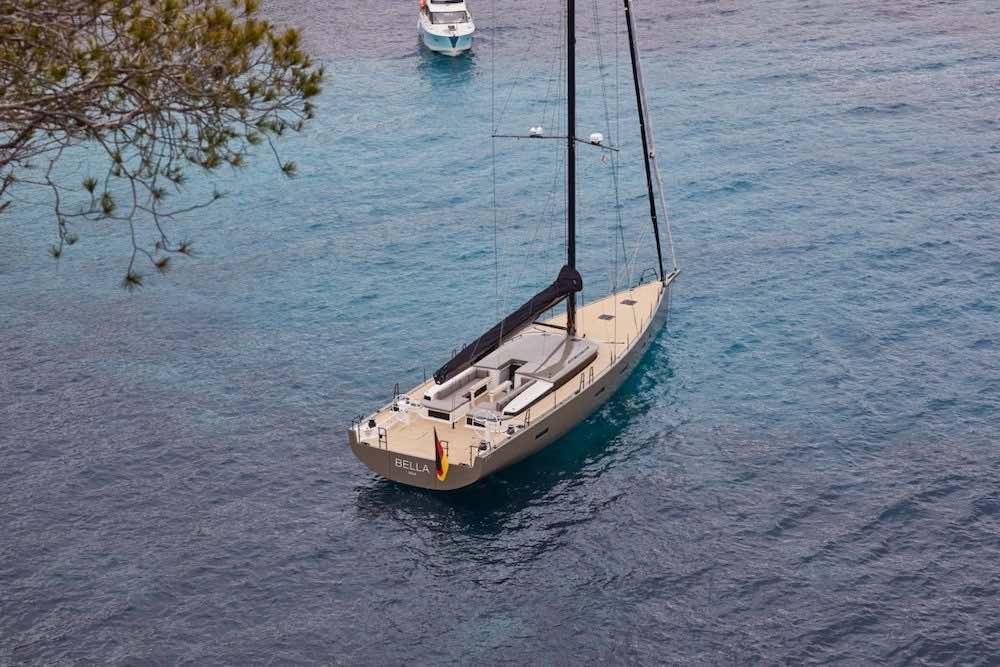 Y Yachts Y7