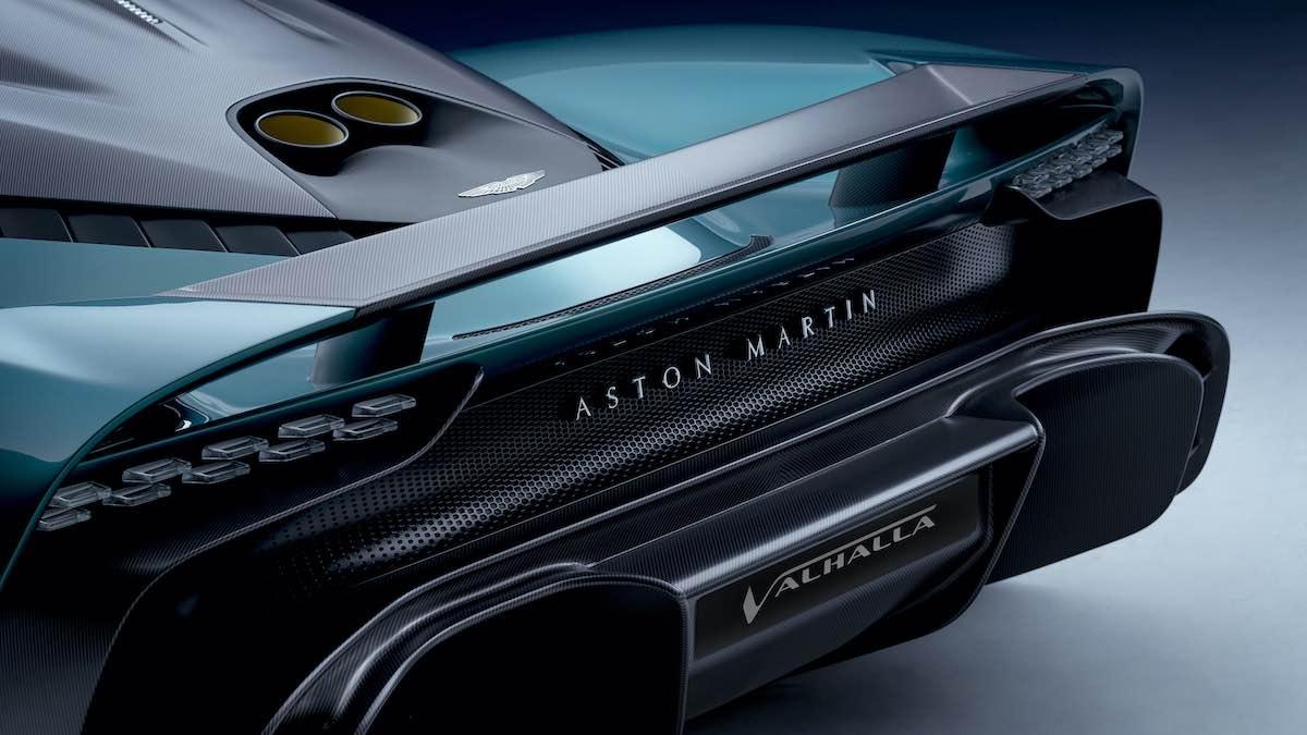 Se ha desarrollado con los conocimientos de chasis, aerodinámica y electrónica forjados en la Fórmula Uno.