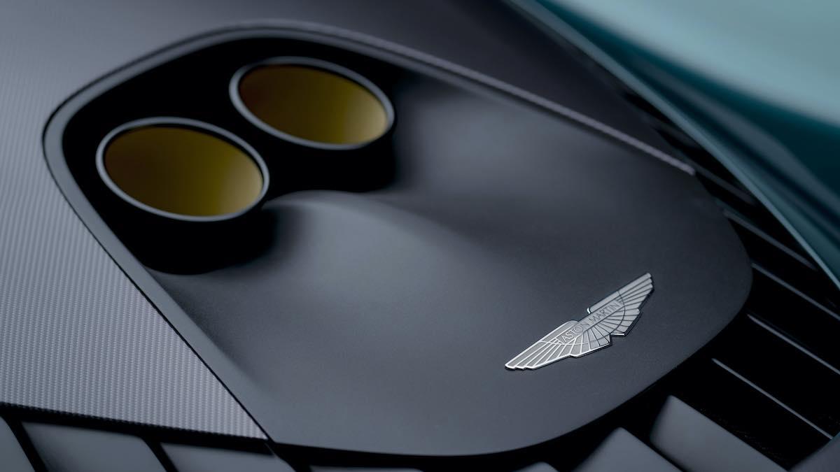 Aston Martin Valhalla: Un superdeportivo híbrido sensacional