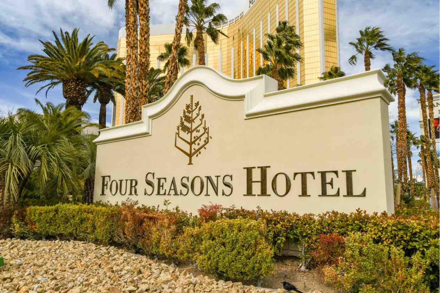 Bill Gates compra participación mayoritaria del Four Seasons Hotels por $2,2 mil millones