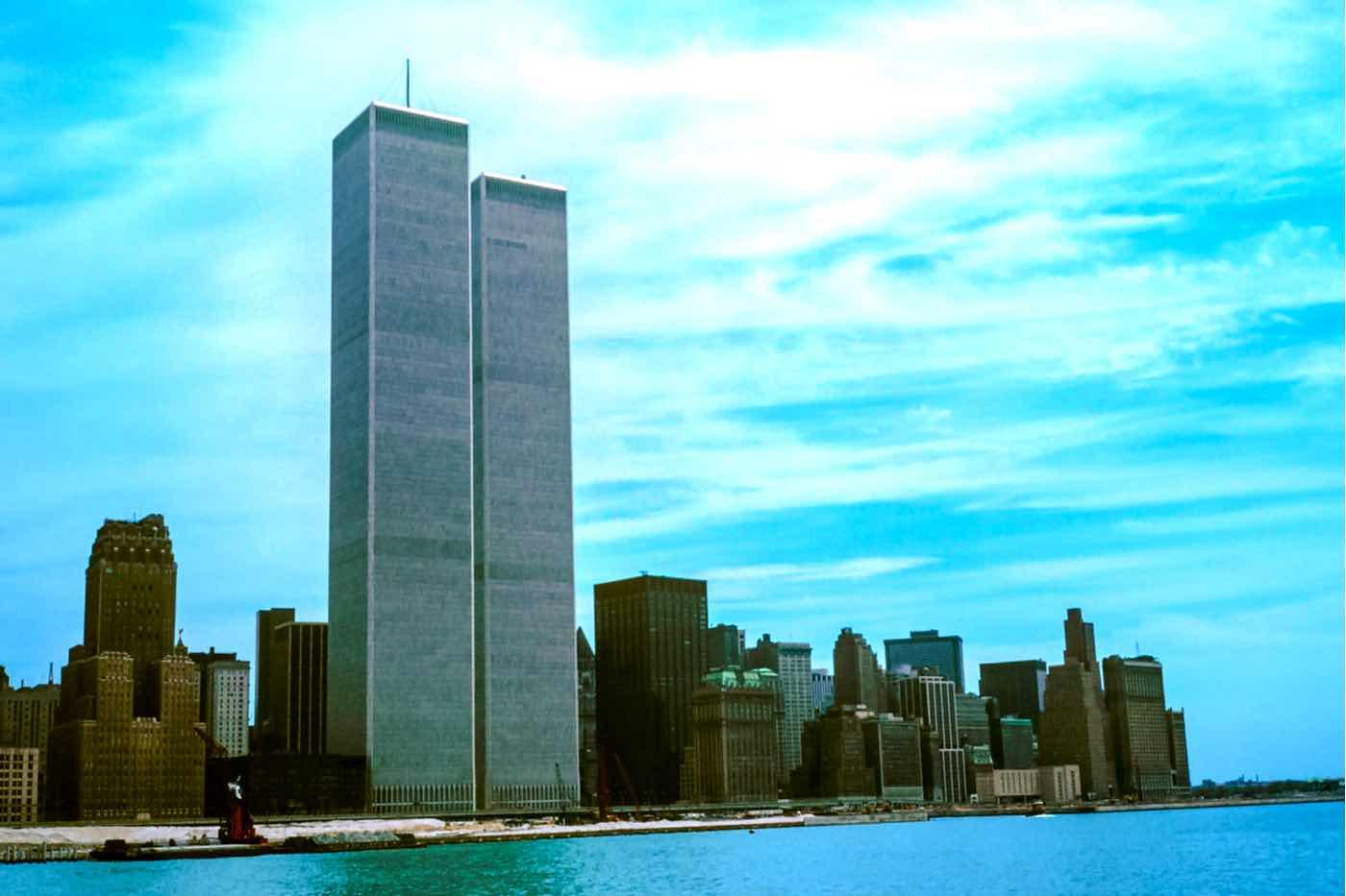 Ataques a las Torres Gemelas: El 11 de septiembre