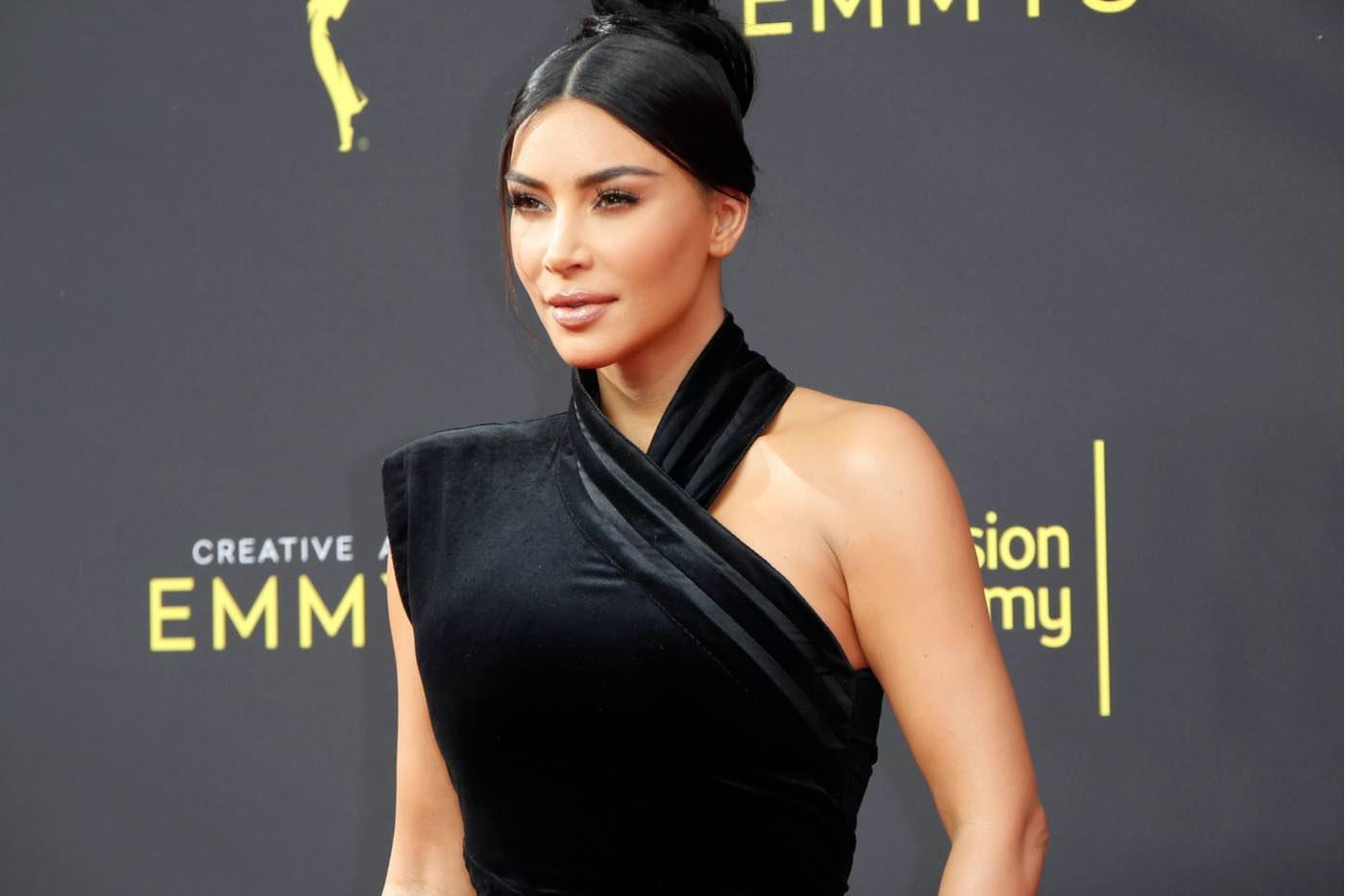 La fortuna de la familia Kardashian-Jenner: Kim Kardashian