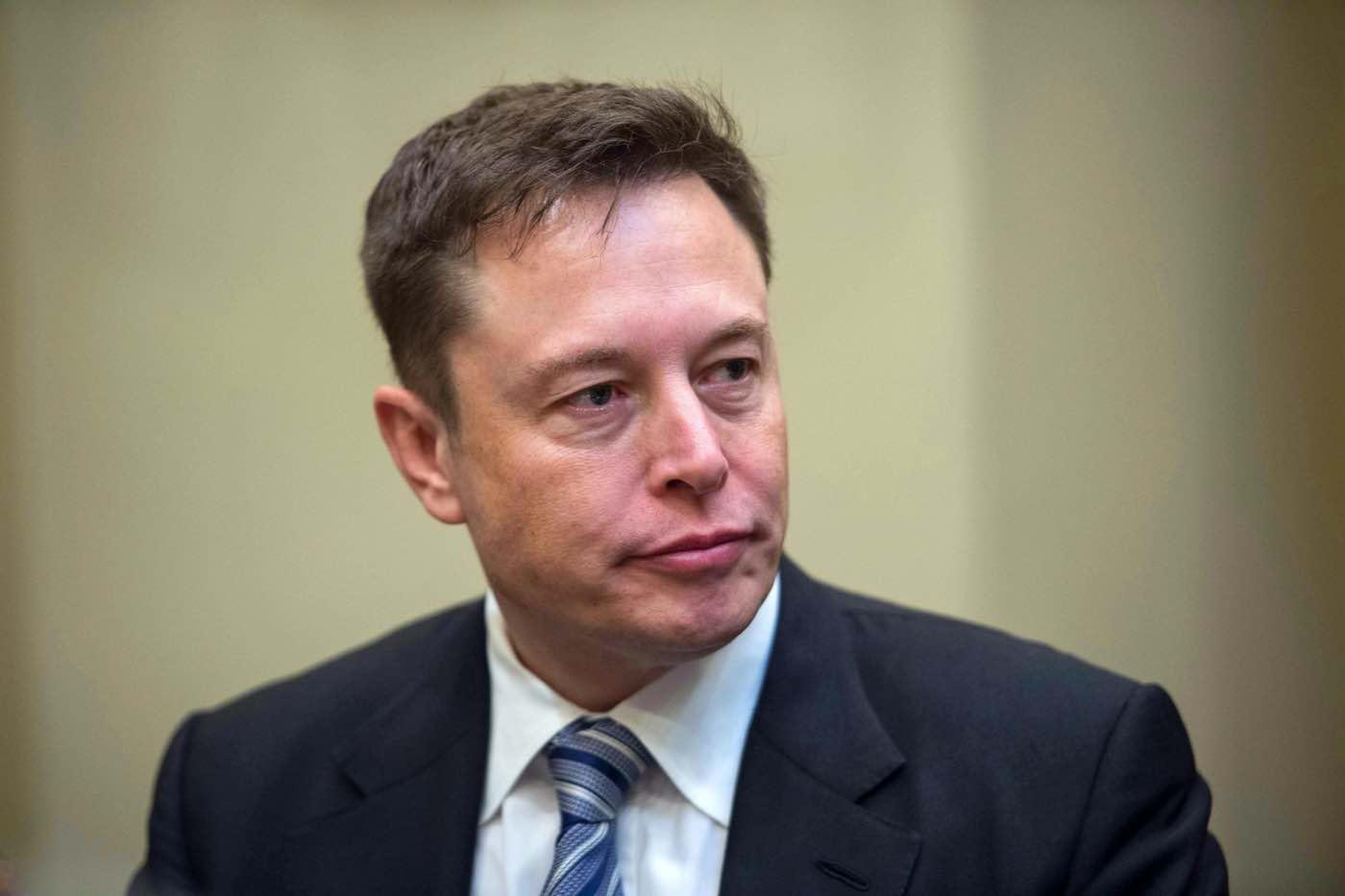 Elon Musk es ahora la persona más rica del mundo, pasando a Jeff Bezos y Bill Gates