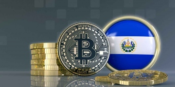 El Salvador + Bitcoins