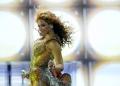 Beyoncé. A.RICARDO / Shutterstock.com
