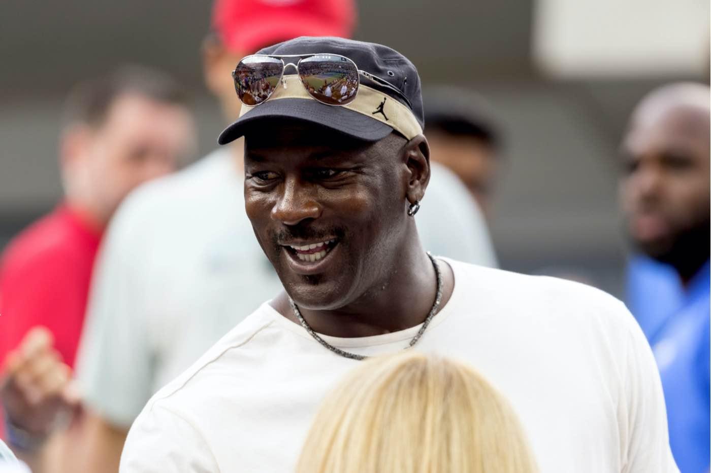 Michael Jordan rechazó una vez $135 millones por solo dos horas de trabajo
