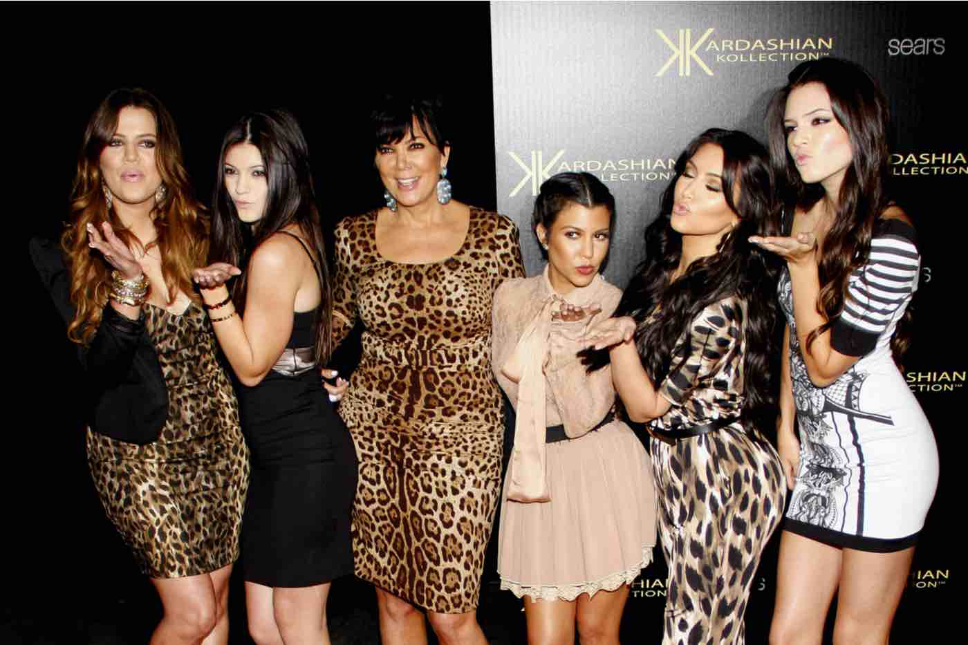 La fortuna de la familia Kardashian-Jenner 2021