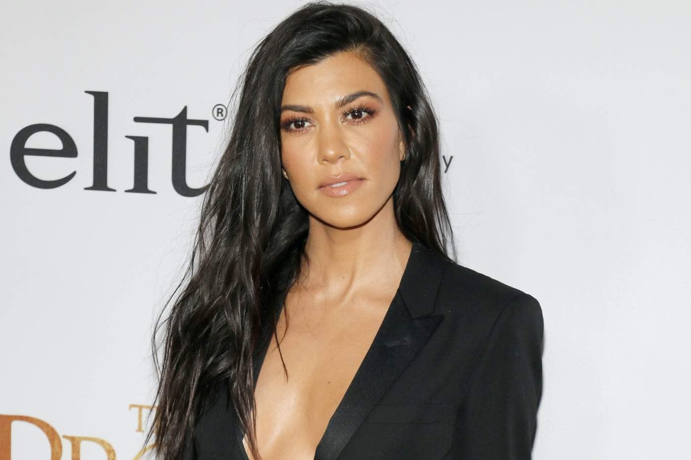 La fortuna de la familia Kardashian-Jenner: Kourtney