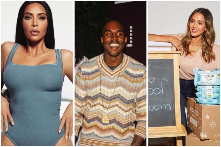 5 famosos con imperios de mil millones de dólares