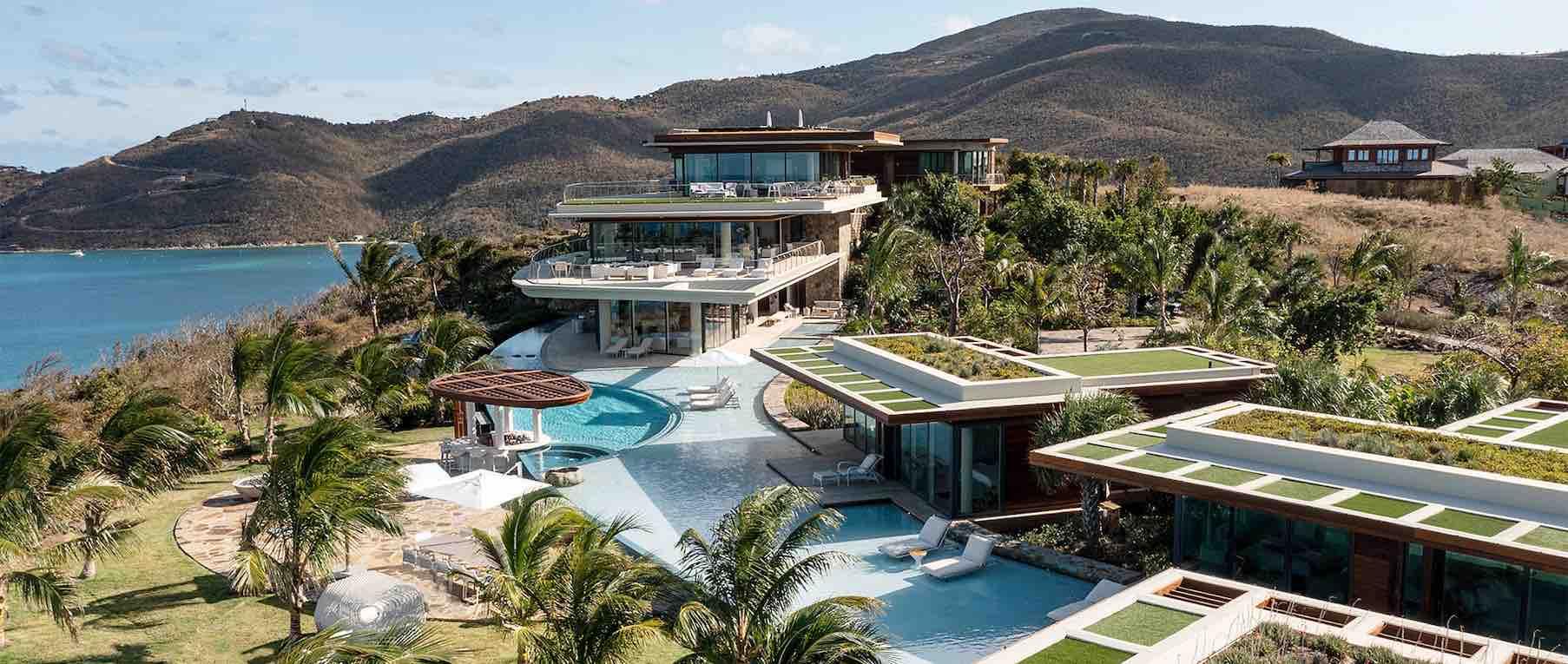 The Oasis Estate