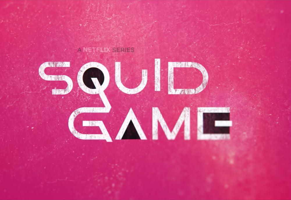 Squid Game en Netflix