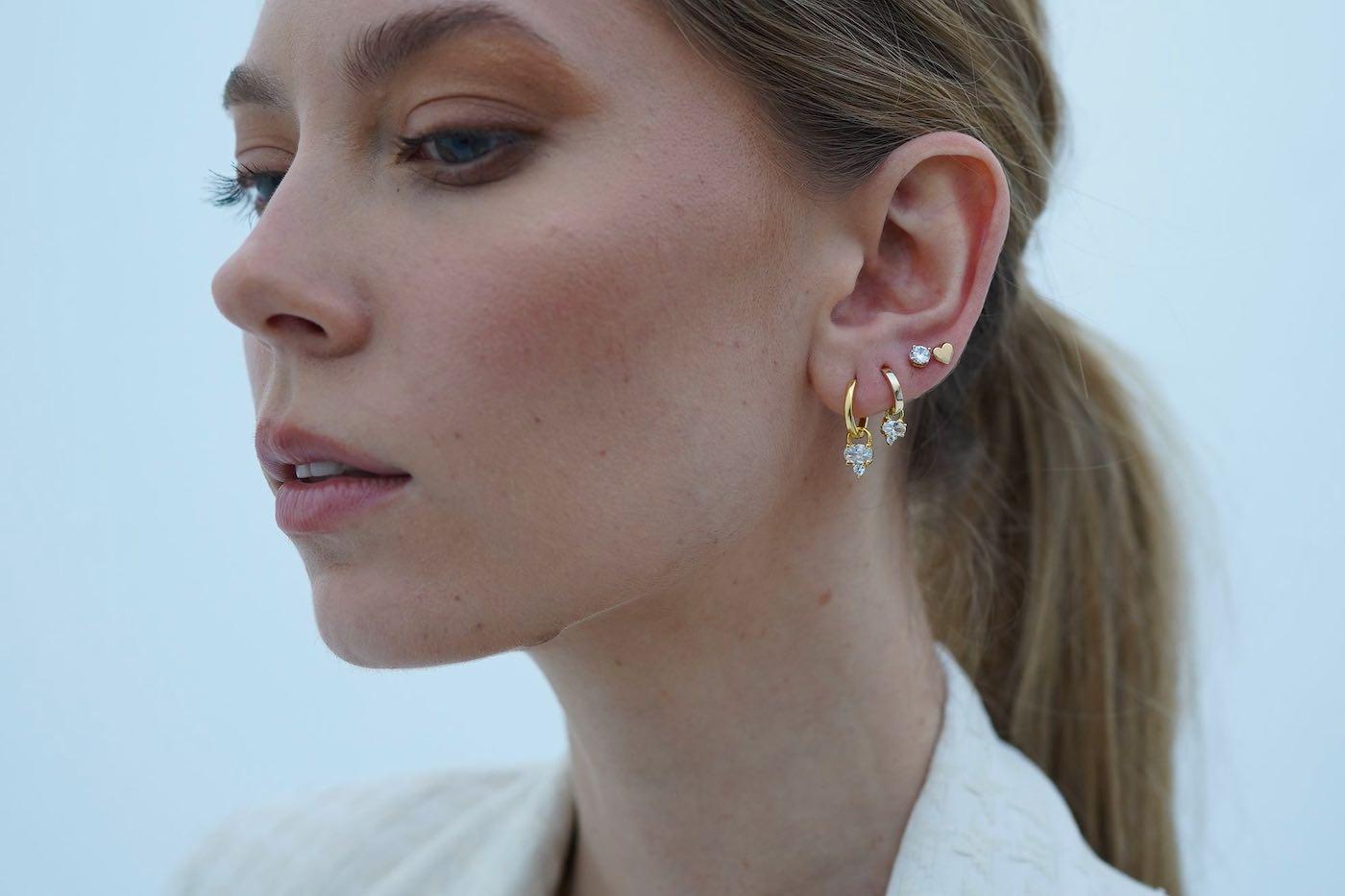 Curated Ear: Viste tus orejas con elegancia