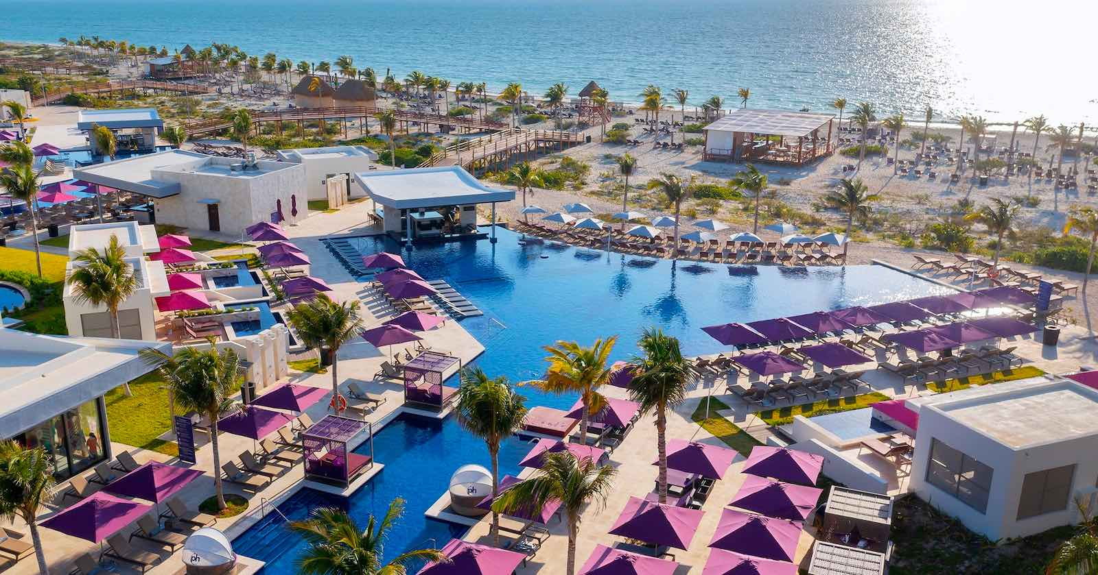 Sunwing Travel Group anuncia la integración de 20 propiedades Blue Diamond Resorts a Autograph Collection de Marriott International