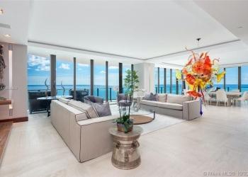 Apartamento en Sunny Isles Beach, Florida