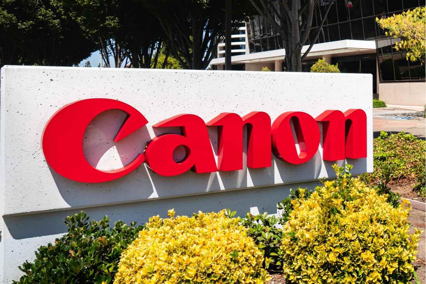 Un neoyorquino demanda a Canon por $5 millones, afirma que las impresoras no escanean cuando los cartuchos de tinta están bajos