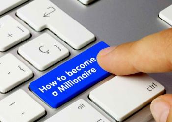 Búsqueda Internet: Cómo convertirse en millonario