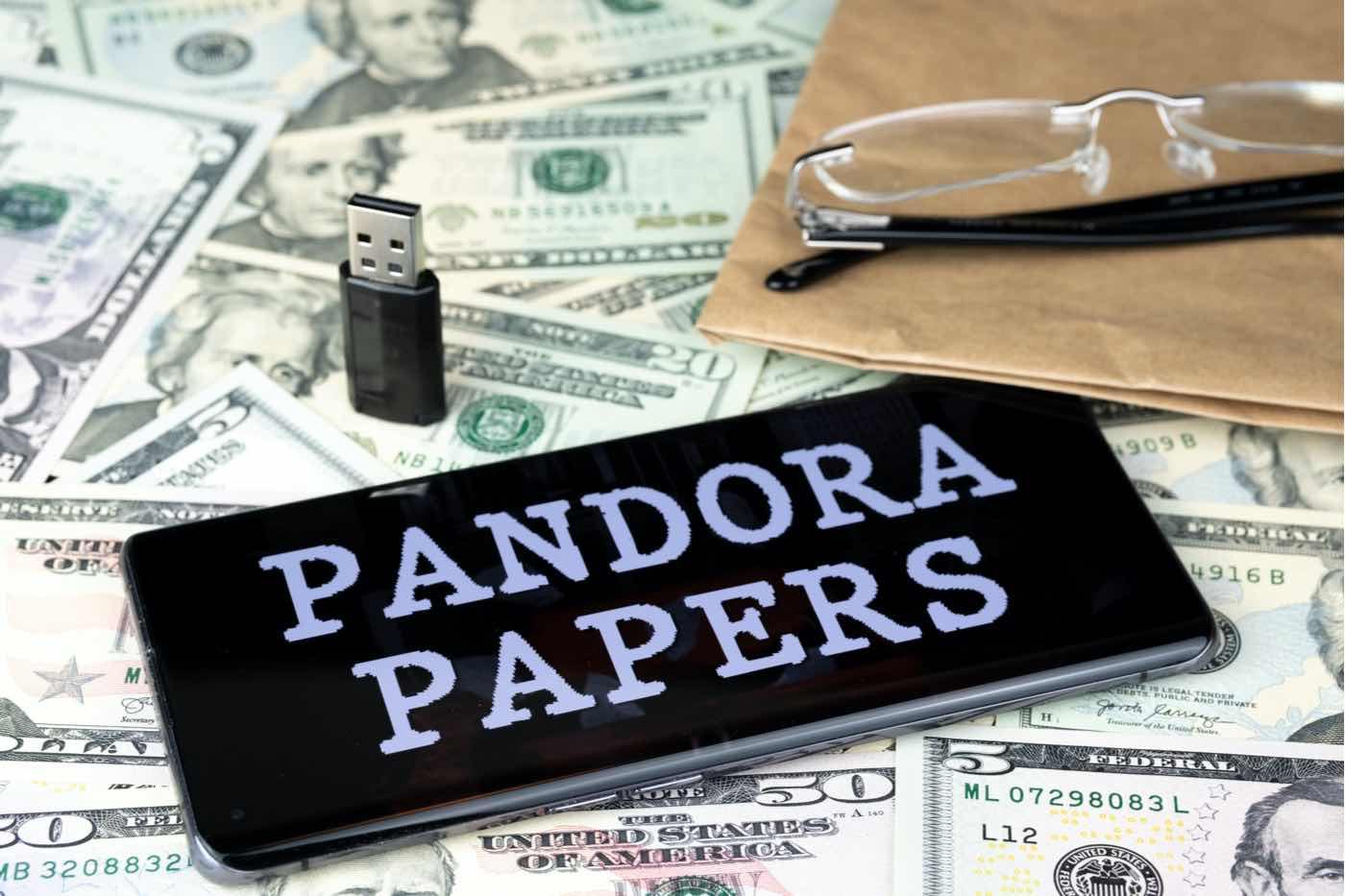 De Panamá a Pandora Papers: cómo los ultrarricos del mundo esconden su riqueza.