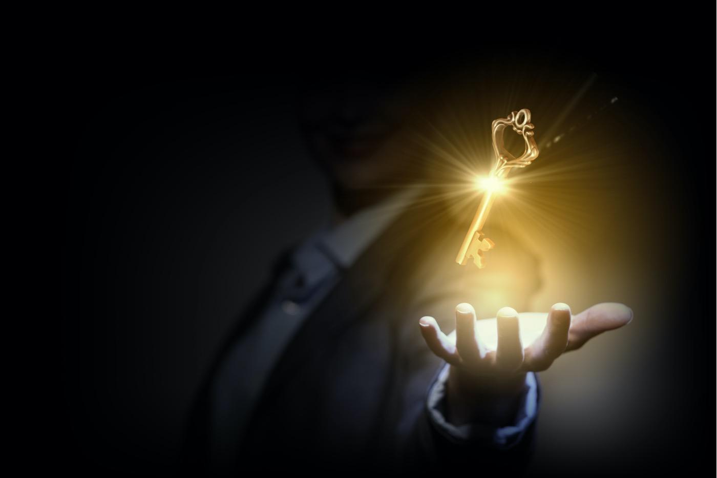 Secretos para lograr un gran éxito en todas las áreas de su vida