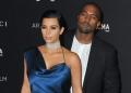Kim Kardashian y Kanye West - Ye