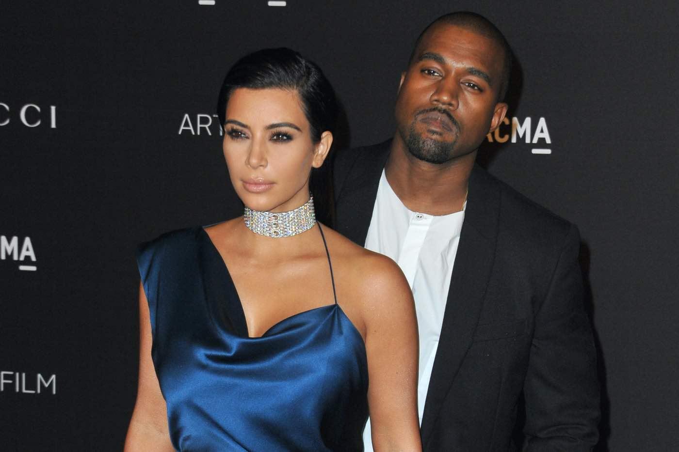 Kim Kardashian 'paga a su ex Kanye West 23 millones de dólares para quedarse con su mansión de $60 millones en Los Ángeles', según documentos de su divorcio