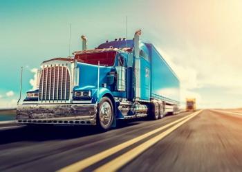 Camión de cargas