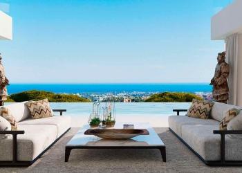 Las mejores zonas de la Costa del Sol para realizar una inversión