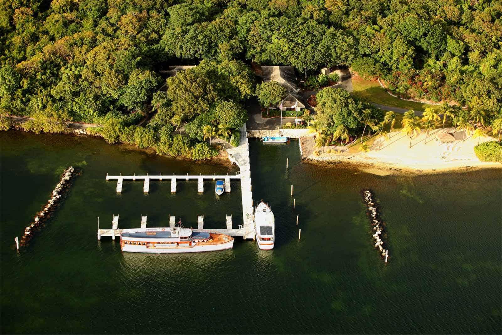 Ultra exclusiva isla privada de 26 acres en los Cayos de la Florida a la venta