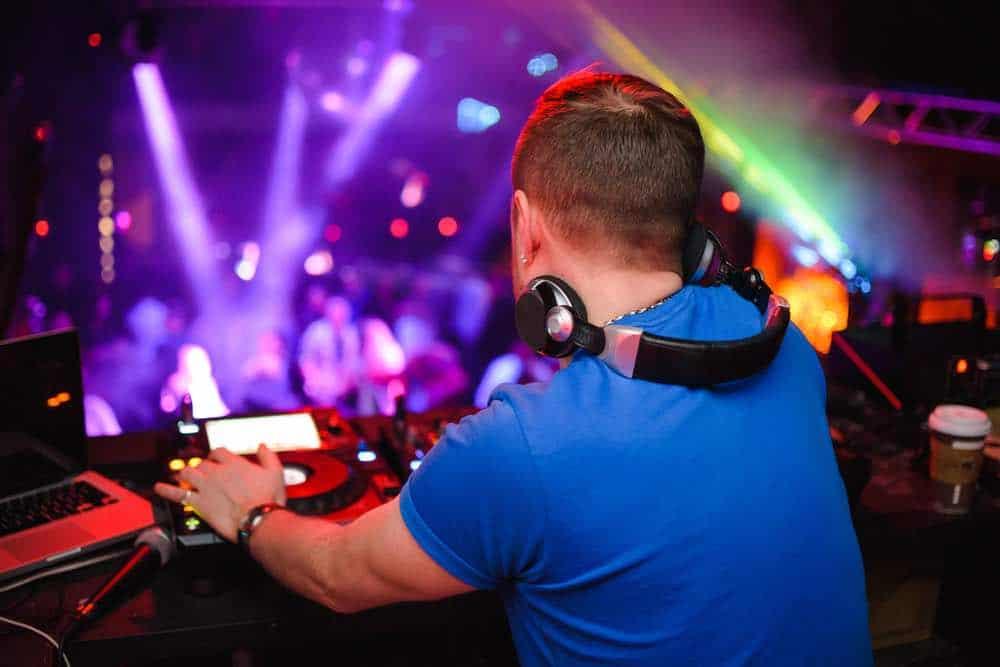 Los 10 DJs mejores pagados del mundo en 2017